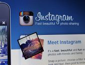 SAN FRANCISCO - OCT 22: The photo-sharing social network, which has north of 150 million monthly active users, is coming to Windows Phone within weeks, according to Nokia. Facebook owns Instagram.