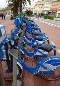 Nice - Bicycles