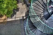 Spiral Steps Cologne