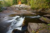 Northwoods Waterfalls