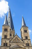 stock photo of bonnes  - Minster  - JPG