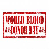 Donor Day-stamp