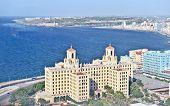 Hotel Nacional in Havana