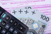 Polish Tax And Calculator