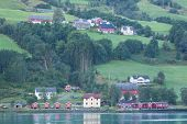 Fjord-side Dwellings