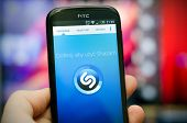 Shazam Is Music Identification Service With Headquarters In London.