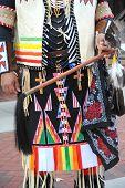 Native american.