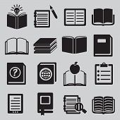 Set Of Various Books for education