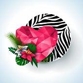 Animal print, zebra texture.