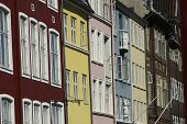 Nyhavn Windows poster