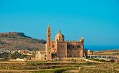 picture of gozo  - Church named  - JPG