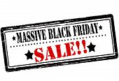 Massive Black Friday Sale
