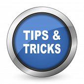 tips tricks icon