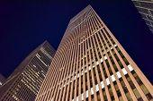 Rockefeller Center Skyscraper, New York
