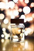 Parfume In Beautiful Bottle