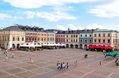 Zamosc City Center, Poland