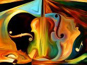 Advance Of Music
