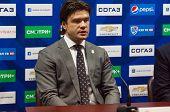 Oleg Orekhovsky On Interview