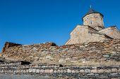 stock photo of trinity  - 14th century Holy Trinity Church  - JPG