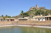 pic of swami  - Lord Narasimha Swamy Temple - JPG