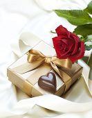 St.Valentine's Geschenk