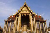 grand palace golden temple