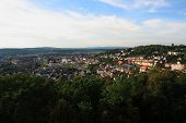 Schwandorf From The Top