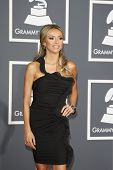 LOS ANGELES, CA - JAN 31: Giuliana Rancic at the 52nd Annual GRAMMY Awards held at the Nokia Theater on January 31, 2010 in Los Angeles, California