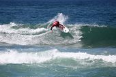 Tom Whitaker - Surfest Competition Merewether Australia