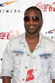 WOODLAND HILLS - JUN 2: Ray J at the Grand Opening Celebrity VIP Reception of the FIRST SIGNATURE LA