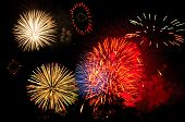 Fireworks Panoply