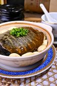 picture of turtle shell  - china delicious food  - JPG