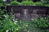 picture of champa  - My Son Hindu Shiva Temple - JPG