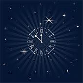 Close To Midnight, Insomnia Clock