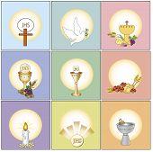 Ícones de religião