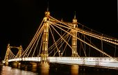 Chelsea Albert Bridge