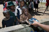 School Feeding In Zimbabwe