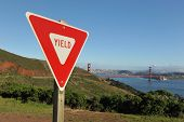 Yield To The Tempation Of San Francisco