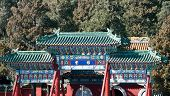 Yong'an Temple