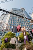 Laundry In Shanghai