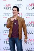LOS ANGELES - NOV 9:  Hal Sparks at the AFI FEST