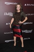 LOS ANGELES - NOV 6:  Alyssa Milano at the Hollywood Reporter's Next Gen 20th Anniversary Gala at Ha