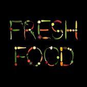 Fresh Food Variety