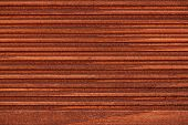 Grooved Wooden Board