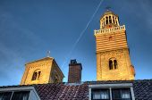 Glistening Towers