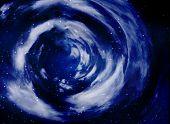 picture of stellar  - Deep Space - JPG