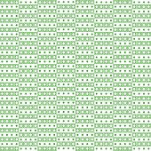 Background of seamless dots pattern