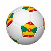 Grenada Soccer Ball