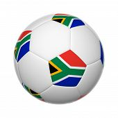South African Soccer Ball