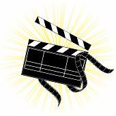 Vector movie equipment